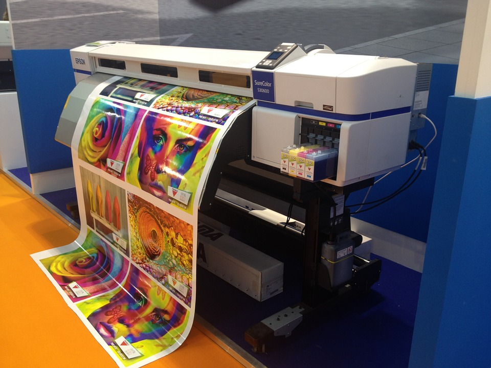 Banner printing company Singapore
